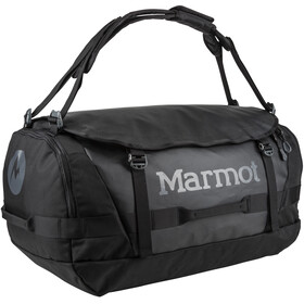 Marmot Long Hauler Duffel L, black